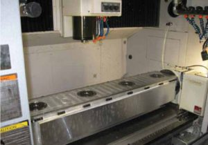Clamping System