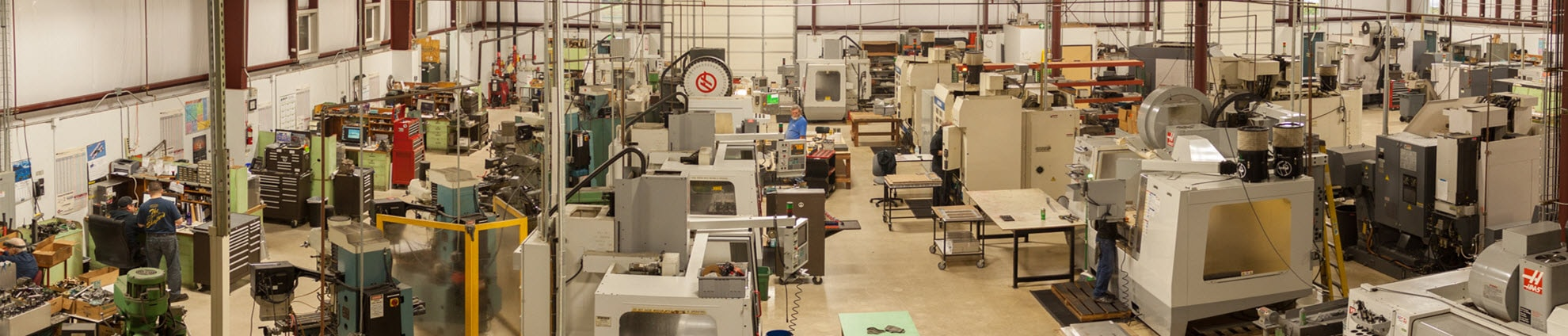 BDE Manufacturing Technologies Blog Banner