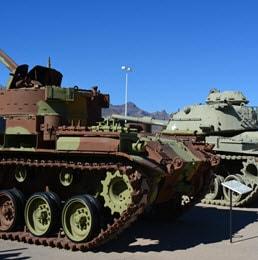 military cnc machining