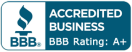 BBB rating for BDE